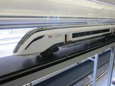 12 railways to consider as the U.S. high-speed network evolves | DVICE