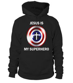 """# Jesus is my Superhero T Shirt .  Special Offer, not available in shops      Comes in a variety of styles and colours      Buy yours now before it is too late!      Secured payment via Visa / Mastercard / Amex / PayPal      How to place an order            Choose the model from the drop-down menu      Click on """"Buy it now""""      Choose the size and the quantity      Add your delivery address and bank details      And that's it!      Tags: Perfect shirt for VBS, church, life group…"""