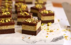 Sugar Free Recipes, Sweet Recipes, Cake Recipes, Dessert Cups, Arabic Food, Mini Cakes, Cakes And More, Vegan Desserts, No Bake Cake