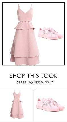 """""""set 2"""" by ruza66-c ❤ liked on Polyvore featuring Tod's"""