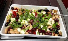 Mediterranean Recipes, Cobb Salad, Eggplant, Cooking Recipes