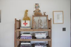 Closet Visit : Kathryn Bentley
