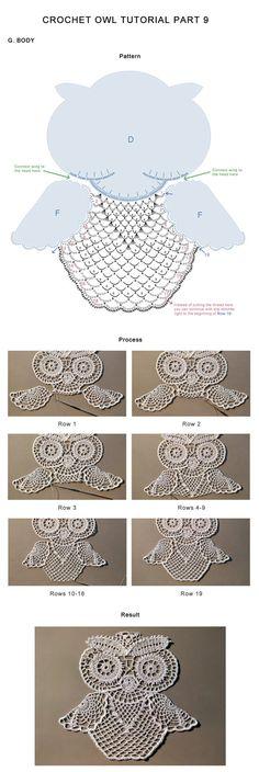 This is the finish result: tasamajamarina.deviantart.com/… Tutorial listing: Part 1.General Information. Materials.tasamajamarina.deviantart.com/… Part 2.Overview Ch...
