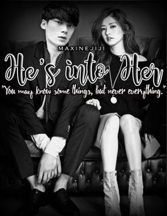 HE CAN'T GET HER OFF HIS HEAD. HE'S MISSING HER. HE'S INTO HER. Wh… #romance #Romance #amreading #books #wattpad Wattpad Quotes, Wattpad Books, Wattpad Stories, Her Cast, She Quotes, Bts Playlist, Blackpink Photos, Season 3, Bad Boys