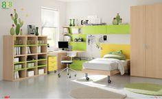 เฟอร์นิเจอร์โมเดิร์นสำหรับห้องเด็ก และจินตนาการของพวกเขา | FreeSPlanS.coM |
