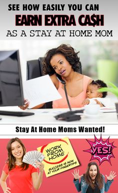 As a stay at home mom, you can earn some extra cash for bills, vacation, Christmas, or to just put in the family bank account for a rainy day. Don't think you can or have the time? Sure you can! With my support, tools, and resources, you can do this. I am a wife, mother, and stay at home - work from home mom! If I can do it with 4 children, a husband, and numerous animals, you can too. Let's get started!