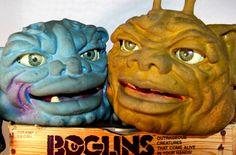 Ah, les Boglins… le jouet que j'ai toujours voulu mais que mes parents refusait de m'acheter. Ces monstres aux yeux phosphorescents ont fait peur à plus d'un enfant dans les…