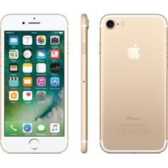 APPLE iPhone 7 - Gold, 32 GB