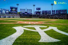estadio de beisbol sultanes monterrey by LemonFotografia