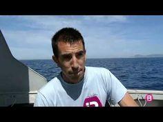Iniciada la cartografia del fons marí del Parc Natural de Ses Salines a ...