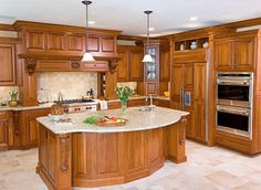 Kitchen remodel with appliances from Don's Appliances and Hillmon Appliance Distributors #donsappliance #hillmonappliance #housetrends
