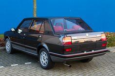Alfa Romeo Guilietta Turbo Autodelta