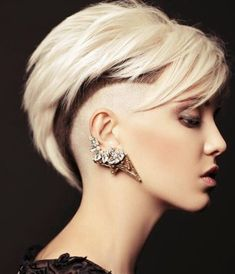 If you happen to be looking for a fresh look 2017, there are many short hairstyles that would fit your style and preferences. Even so, before making any de
