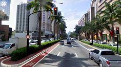 Avenida Brigadeiro Faria Lima- São Paulo - Brasil