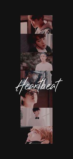 bts heartbeat bts world ost mv lockscreen wallpapers btsworld ost he # SULTANGAZI SEARCH