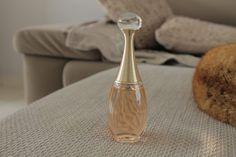 J'adore in joy is een unieke nieuwe uitvoering van het klassieke J'adore parfum van Dior. Een fruitige geur met een unieke zouttoets, ideaal voor de zomer.