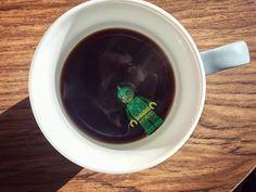 The creature from the black lagoon.  #Lego #legos #brickleague #legomania #legomania #legostagram #instagram #instalego #toyslagram_lego #toyphotos #toyphotography #toptoyphotos #toyleague #boriskarloff #creaturefromtheblacklagoon #monsters #morning #morningjoe #coffee #coffeecup #legominifigure #goodmorning by stalwart_paragon