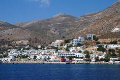 GREECE CHANNEL | Tilos, Greece