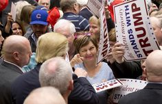 Donald Trump's Veiled Signals To White Supremacists — ThinkProgress