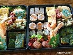シーミー(清明祭) ☆ 行楽弁当♪ : ** mana's Kitchen **