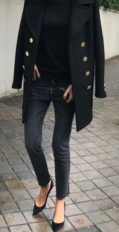 El estilo de: Emmanuelle Alt. | Effortless Chic