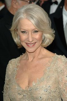 79th Annual Academy Awards - Arrivals - 038010 - The Helen Mirren Archives Gallery