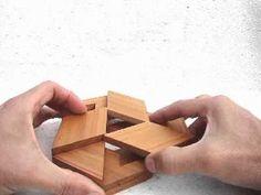 Juegos de ingenio - 3 escaleras - YouTube