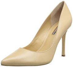 BCBGeneration Women's Treasure Dress Pump, Warm Sand, 9.5 M US BCBGeneration http://www.amazon.com/dp/B00P26ASPE/ref=cm_sw_r_pi_dp_F.1qvb16B9RQG