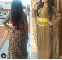 That dress thou!