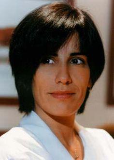 Gloria Pires, brazilian actress