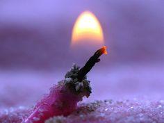 Reiki and Candle Healing
