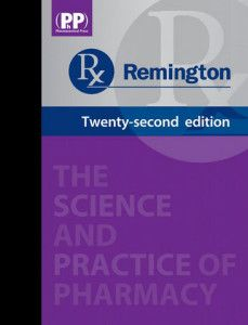 For more than 100 years, Remington has been the definitive pharmacy reference. It covers the entire scope of pharmacy education from the history of pharmacy and ethics to the particulars of industrial pharmacy and pharmacy practice. History Of Pharmacy, Science Books, Textbook, Medicine, Ebooks, Public, Education, Health, Industrial