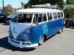 1965 VW Bus Old Volkswagen Van, Volkswagen Minibus, Vw Bus, Vw Camper, Ww Car, Combi T1, Tramway, Custom Vans, Retro Cars