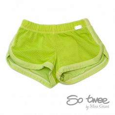 #SOTWEE by #missgrant MESH SHORT. Sale 50% off Spring&Summer Collection! #discount
