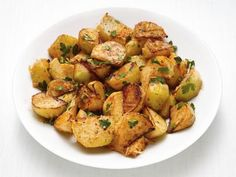 Roasted Kohlrabi with Parmesan Recipe   Food Network Kitchen   Food Network