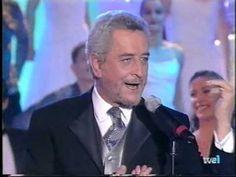 Juan Pardo (bravo por la música) Nochevieja 2001 - YouTube