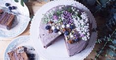 These Instagram bakers know what they're doing in the kitchen and in front of the lens.