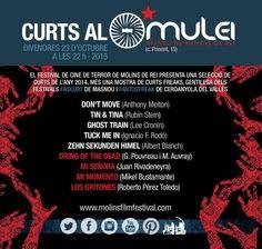 Curts al Mulei 2015