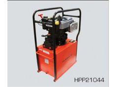 HPP - Petrol engine driven pumps - general duty high flow
