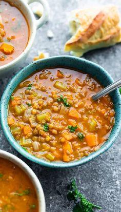 the-best-instant-pot-lentil-soup-recipe