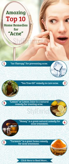If you do not know how to get rid of acne with #HomeRemedies, we are here to suggest them for you. You will get here the best Home Remedies for Acne which are time tested and most of the times, prove their mettle. What are you then waiting for? Let us find how to diminish acne!