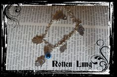 amulet eye of god