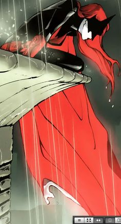 Batwoman (Williams New 52 Batwoman)