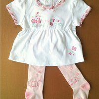 Playful Dress Set (Setelan Dres Bermain)