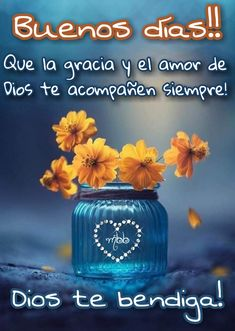 Daily Life Quotes, Good Day Quotes, Positive Quotes For Life, Good Morning Quotes, Good Day Messages, Cute Messages, Morning Messages, Good Morning In Spanish, Good Morning Funny
