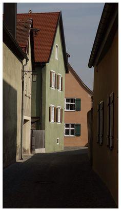 Precious Past, Dinkelsbühl, Germany, 2015