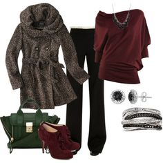 Untitled #189 by cswope on Polyvore