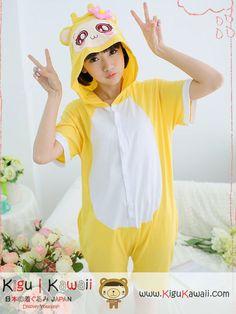 b411bd6a83 Summer Kigurumi Onesie · Vanled Unisex Pikaqiu Stich Dinosaur Adults  Cosplay Costume Cartoon Anime Short-Sleeved Women Onesies Plus