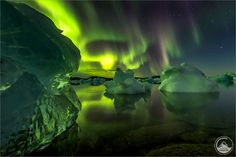 Illuminated by Stefan Forster