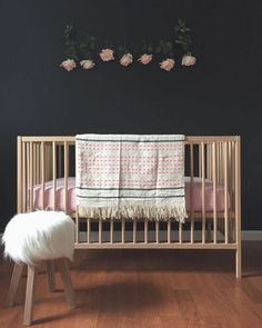 Aubrey Kinch | The Blog: Crib Hunting
